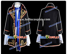 Sandplay Singing Of The Dragon Kaito Cosplay Costume H008