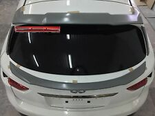 Trunk lid Spoiler for Infiniti FX QX 2008-2016