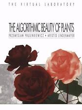 The Algorithmic Beauty of Plants (The Virtual Laboratory)-ExLibrary