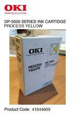 Original Oki 41644609 Cartridge DP-5000 DP-7000 PROCESS YELLOW (compatible ALPS)