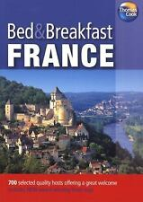 Bed & Breakfast France 2009-ExLibrary