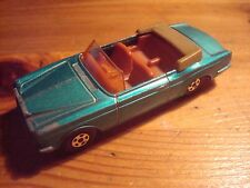 MATCHBOX ROLLS ROYCE SILVER SHADOW COUPE  N° 69