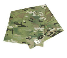 CONDOR MULTI-WRAP 6 Way Neck Face Protector 212 - MULTICAM CAMO