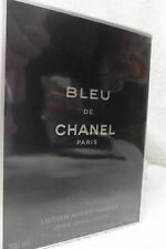 Chanel Bleu De Chanel After Shave Lotion 100ML NEW IN SEALED BOX 100% GENUINE
