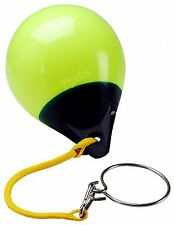 "Anchor Ring Anchor Ball w/ 11"" Buoy - Yellow (002.5Y)"