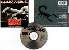 "SCORPIONS ""Hot & Slow"" (CD) The Best Of The Ballads 1991"