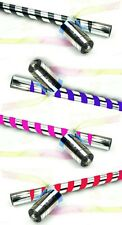 3x Lot Magic Appearing Wand Pointing Stick Cane Easy Trick GREAT FOR TEACHERS
