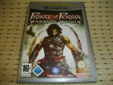 Prince of Persia Warrior Within GameCube und Wii *OVP P