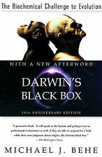 NEW - Darwin's Black Box: The Biochemical Challenge to Evolution