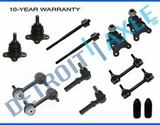 New 14pc Complete Front Suspension Kit for Chevrolet Colorado GMC Canyon 2WD