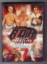 Ring of Honor Wrestling on HDNet Volume 7