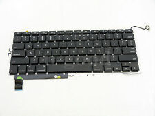 """Genuine US Keyboard For Apple Macbook Pro 15"""" A1286 2009 2010 2011 Mid-2012"""