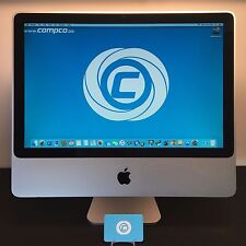 "Apple iMac 20"" All-In-One Desktop - 2.0 GHz, 4 GB Ram, 160 GB HD - OS X YOSEMITE"