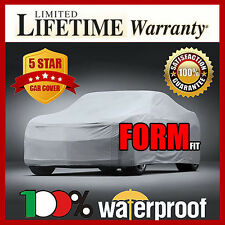 ULTIMATE® HP CUSTOM-FIT CAR COVER - Strong Outdoor Weather Resistance Fabric! D3