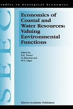 Economics of Coastal and Water Resources: Valuing Environmental Functi-ExLibrary