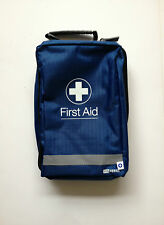 EMPTY FIRST AID BAG WITH COMPARTMENTS - EXTRA LARGE - BLUE - ECLIPSE 500 SERIES