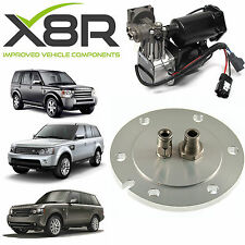 LAND ROVER LR3 / DISCOVERY 3  AIR COMPRESSOR DRIER NEW END CAP REPAIR KIT
