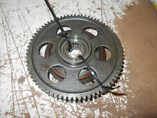 suzuki GS550l gs550M GS550T starter starting one way clutch 1981 1982 gs550 gear
