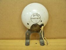 Vintage Delta Schwinn Bicycle Whizzer Motorbike Scooter Headlight Light Sealed