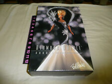 Bob Mackie Diamond Dazzle Barbie