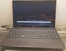 "Acer Aspire Laptop 5742Z-4813 2.13GHz 15.6"" 2GB RAM NO HDD AS IS"