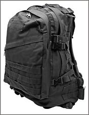 EXTREME TACTICAL BACKPACK - 3D TACTICAL HIGH QUALITY 600 DENIER FABRIC