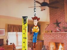 Disney Toy Story Woody Ceiling Fan Pull Light Lamp Chain A650