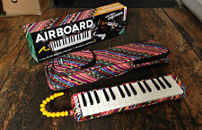 Hohner AirBoard 32 Key Melodica and BlowFlow Mouthpiece With Padded Case £79.99