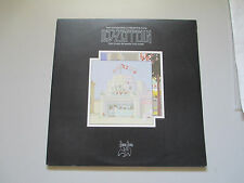 LED ZEPPELIN-THE SONG REMAINS THE SAME-VINYL LP RECORDS-UNIQUE LABEL ERROR-