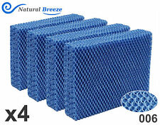 Humidifier Filter Replaces Emerson Essick Air HDC-12 NOT PAPER =BEST VALUE=