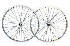 "26"" Mountain Bike Wheels Nutted Front and Rear RRP £49.99"