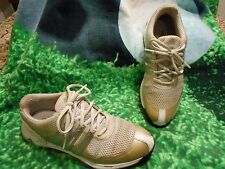 Womens Adidas Thintech Traxion Lite Golf shoes SZ 7 50/50 Protect Ladies Golf