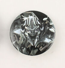 TRANSFORMERS MEGATRON SPILLA SPILLE OFFICIAL BADGE