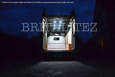 Fiat Ducato Kit Luci LED, Furgone Illuminazione, Di carico Aree luci, Interne