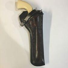 "Ruger Blackhawk, Ruger Vaquero, Colt & Clones SAA 71/2"" Action Revolvers Holster"