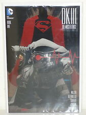BATMAN DKIII MASTER RACE #1 - Local Comic Shop Day Excl - DAVE JOHNSON - LCSD DC