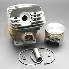 New 44.7MM Cylinder Piston 4 STIHL 026 MS260 Chainsaw Engine