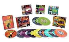 *Brand New* The Heart of Classic Rock (10 CDs + DVD)
