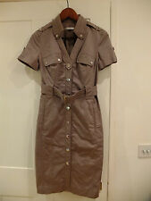 Shirt dress Karen Millen - size 38, UK 10