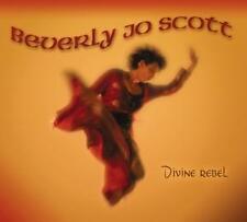 Scott,Beverly Jo - Divine Rebel