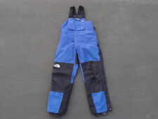 Vintage 90s North Face Goretex Ski Snow Bib Overalls Size XL L Gore-Tex Pants