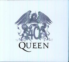 40 Limited Edition Collectorg Box Set Volume 2 - Queen (2012, CD NEW)10 DISC SET