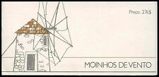 Portugal 1989 SG#SB51 Windmills MNH Stamp Booklet #C34051