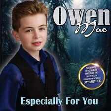Owen Mac Especially For You CD New /sealed/country/uk/ireland/music/singer/sales