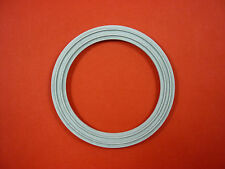 GENUINE - Kenwood Chef or Major Mixer Blender Liquidiser Base Rubber Seal Gasket