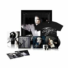 TARJA The Shadow Self BOX SET NEW .cp