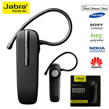 100% GENUINE NEW JABRA BT2046 WIRELESS BLUETOOTH UNIVERSAL HEADSET HANDSFREE