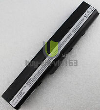 Battery For ASUS A31-K42 A32-K42 A32-K52 A42E A42F A42J A42JA A42JC A42JE A42JK