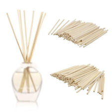 100 Pcs Premium Rattan Reed Fragrance Oil Diffuser Replacement Refill Reed Stick