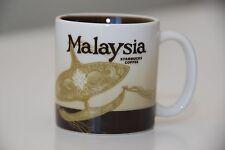 Starbucks Malaysia Global Icon Collection Mug 16 Oz